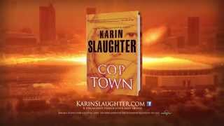 COP TOWN by Karin Slaughter (Commercial)