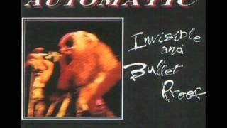 "Automatic Slim ""Slave"" hard heavy blues rock music  Raleigh, NC 1995 (10)"