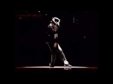 Michael Jackson - Billie Jean - Live in Sydney - HIStory Tour (FIXED)