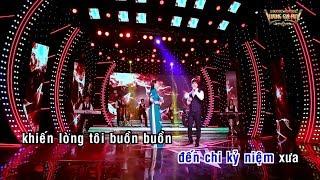 [Karaoke HD] Beat Chuẩn Ca Sĩ - Lưu Bút Ngày Xanh - Lương Gia Huy ft Lưu Ánh Loan
