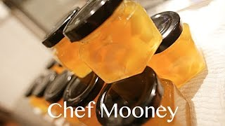 How To Make Mango Jam In 10 Minutes