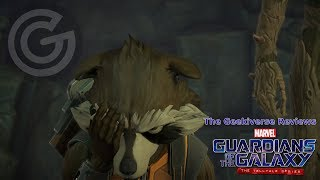Guardians of The Galaxy: The Telltale Series Episode 4 Review | The Geekiverse Reviews