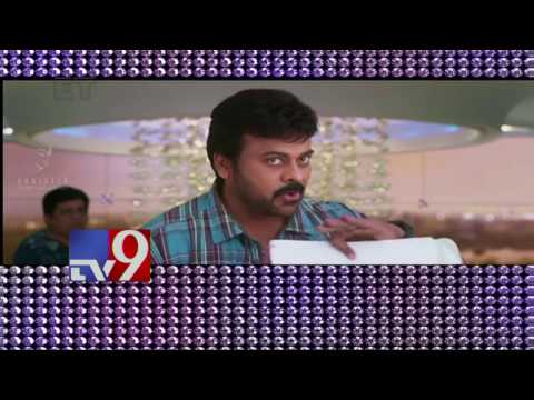 Thumbnail: Actor Prudhvi's sensational comments on Khaidi No 150 - TV9