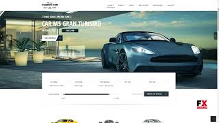 Car Finder, Auto Dealer Bootstrap Template        Kip Zane