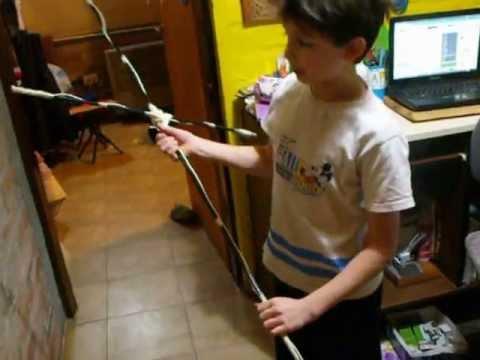 Como hacer una antena para la radio youtube - Como hacer una claraboya ...