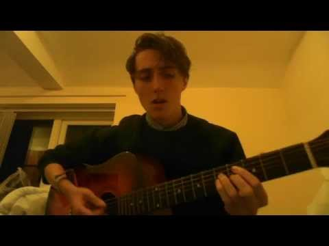 TOUCH THE SKY- KANYE WEST COVER
