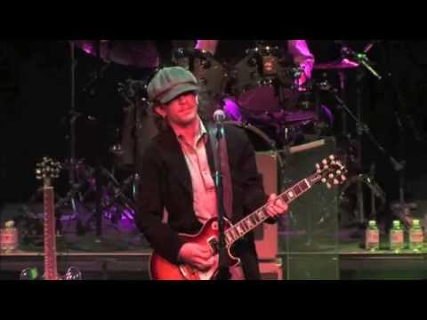 "Michael Grimm -""Damn Your Eyes"" By Etta James Live"