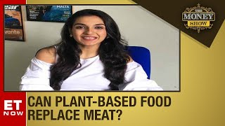 Can plant-based proteins replace animal-based options? | The Money Show