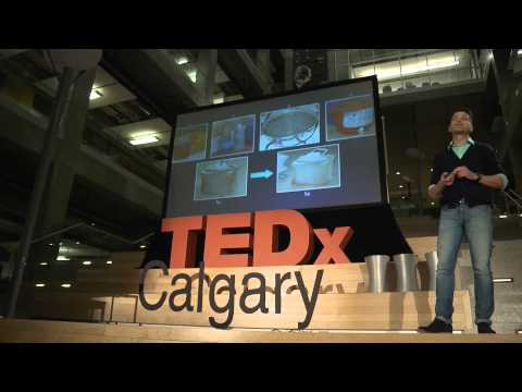 How to make better decisions | Dr. Joe Arvai | TEDxCalgary