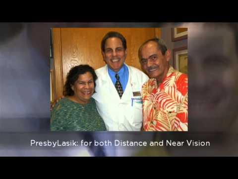 Hallandale Beach, Florida Lasik Surgeon, 33009   (954) 458-2112 - Call Now! - Braverman Eye Center