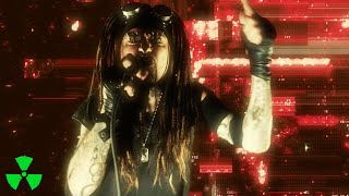 MINISTRY - Disinformation (OFFICIAL MUSIC VIDEO)