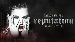 Taylor Swift - Bad Blood / Should've Said No (Live) /Reputation Stadium Tour