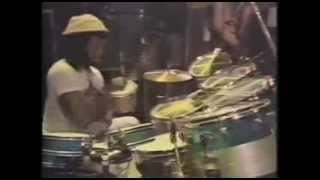 Black Uhuru - Plastic Smile (Live in London)