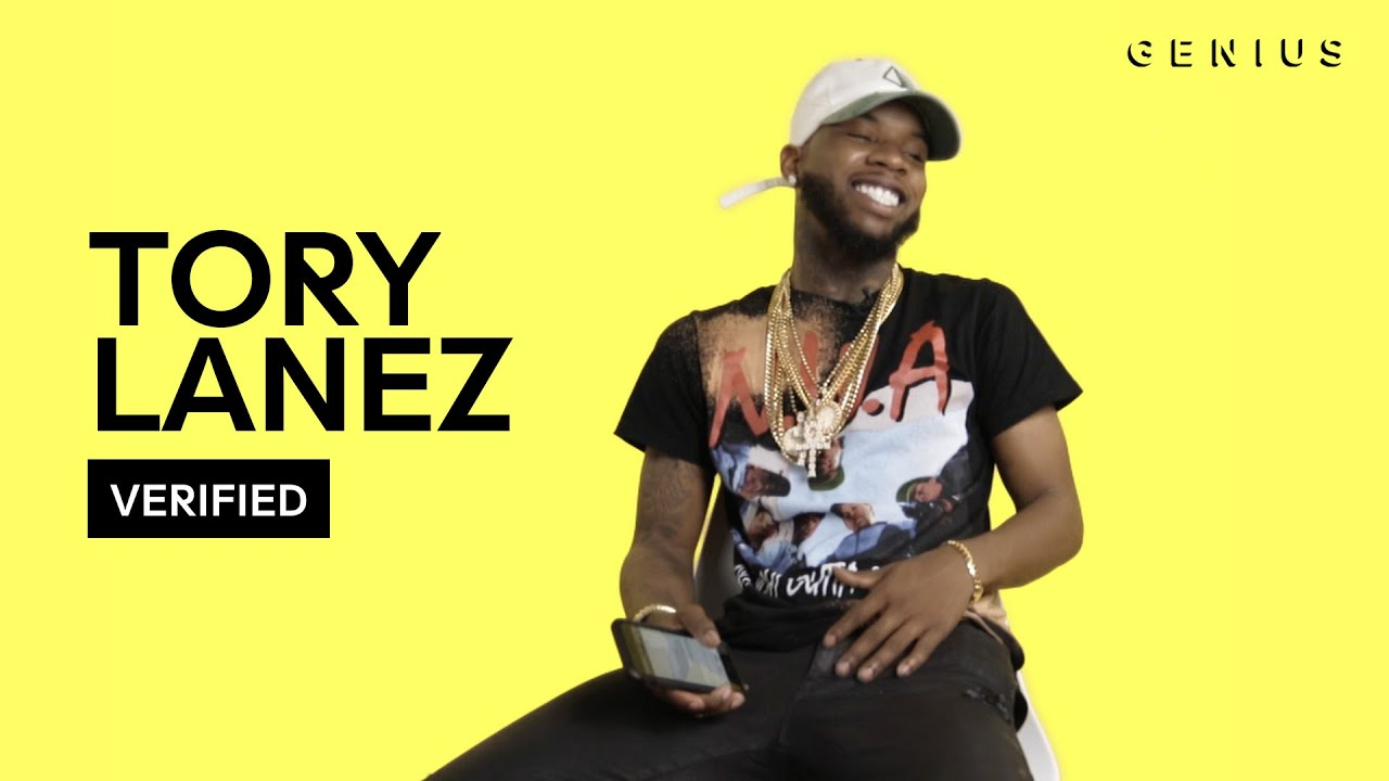 """Download Tory Lanez """"LUV"""" Official Lyrics & Meaning   Verified"""