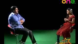 vishnu boppana studio one interview part 1