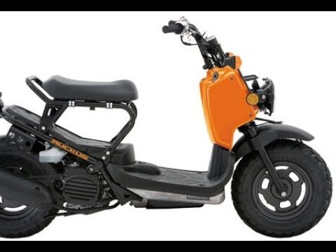 honda ruckus 50 dark orange colors honda zoomer 50. Black Bedroom Furniture Sets. Home Design Ideas