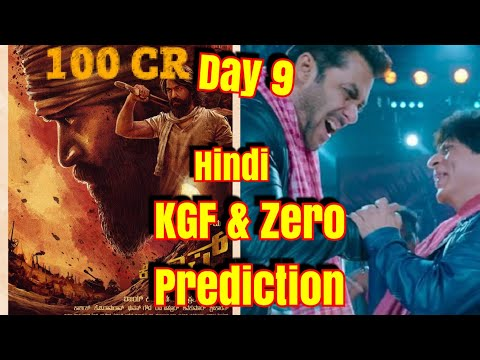 Kgf Movie Box Office Prediction Day 11
