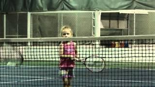 Теннис большой и малый)