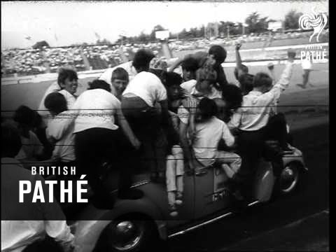 Car Stuffing (1969)