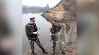 В Беларуси вводится весенний запрет на ловлю рыбы