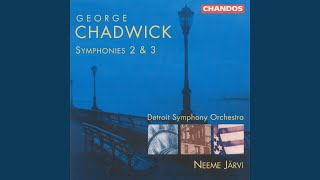 Symphony No. 2 in B-Flat Major, Op. 21: II. Allegretto scherzando