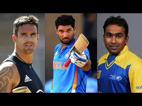 IPL Auctions: KP, Yuvi bag top dollar while Mahela goes unsold