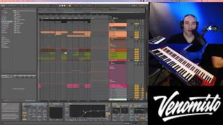 Darkwave Production with Ableton Live | MTM 49