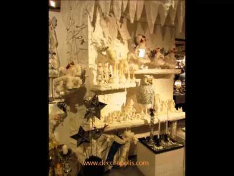 Decoraci n y navidad feria intergift madrid sep 2012 for Feria decoracion madrid