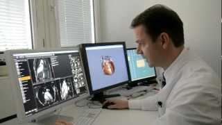 Лечение в Германии: Диагностический центр
