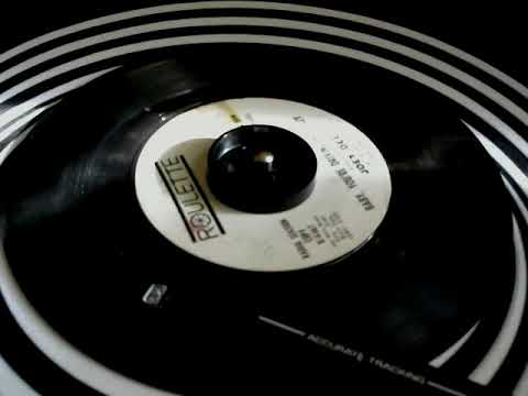 45 rpm: Joey Dee -  Baby You