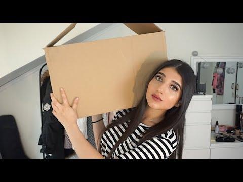 شو في بهل الصندوق؟؟