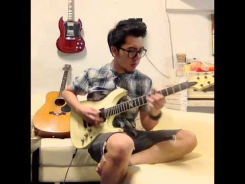 Play guitar - ????