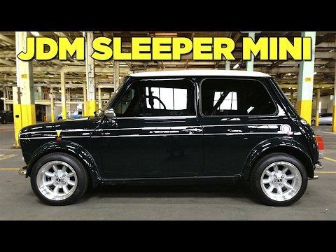 Thumbnail: JDM Sleeper Mini [Season Premiere]