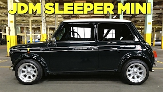 JDM Sleeper Mini [Season Premiere]