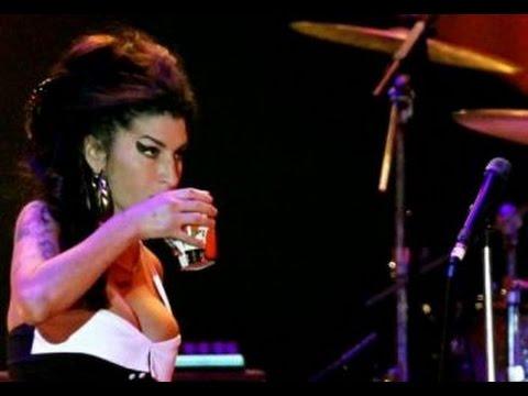 Amy Winehouse - Sao Paulo 2011 (Really Full Concert)