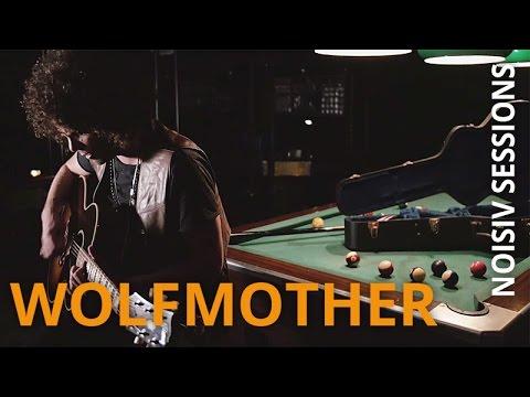 Wolfmother - Vagabond // NOISIV SESSIONS