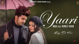 Thoda feeling da rakh le dhyan ve l Avneet kaur new song 2019