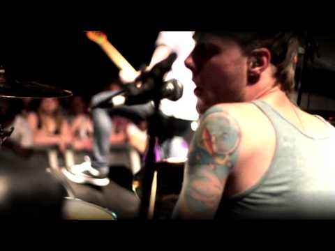 Deaf Havana - The World Or Nothing (Official Video)