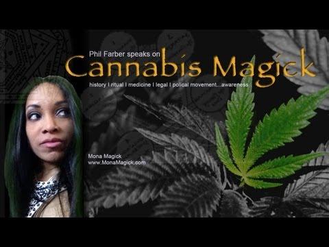 Cannabis Magick