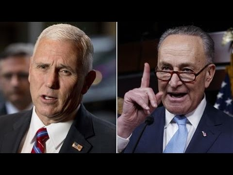 GOP, Dems Spar Over Looming Obamacare Repeal
