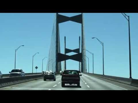Perpetual Odyssey: Driving from NC to FL