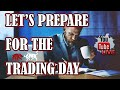 Pre-Market Show - Wednesday, May 15, 2019