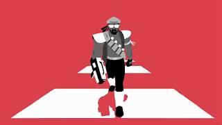[Music Video] Major Lazer & Khalid - Trigger (DJ Civer Remix)