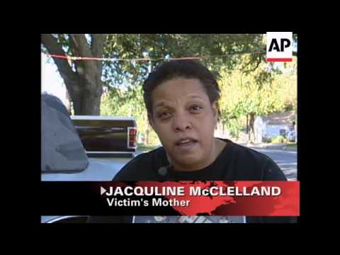 In A Gruesome Case With Powerful Echoes Of The Dragging Death Of James Byrd A Decade Ago, A Black Ma