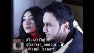 """""""Benom"""" guruhi & ParviZ - """"Yurak yig'lar"""" Soundtrack (Official Audio)"""
