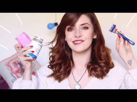 Vulva/Vagina Chat + Routine! (Periods, Shaving, Odour & More)   Ad