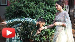AWW! Ranveer Singh