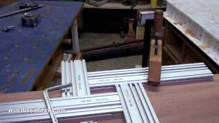 19 Of 28 • Building An Entertainment Center For Flat Screen Tv: A Furniture Project