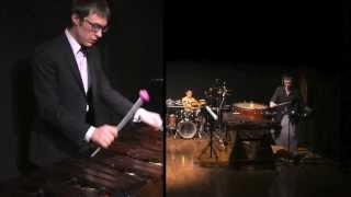"""Matteo Flori """"Uncle Meat Suite"""" for Percussion - Frank Zappa - (Zappa Four Twins)"""