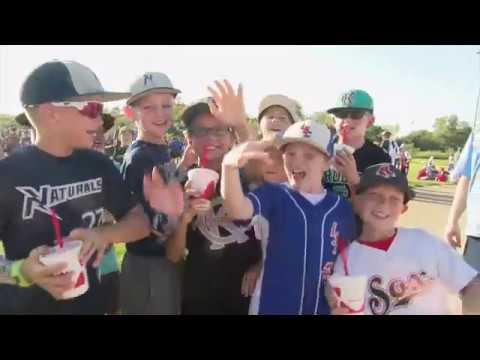 USSSA Baseball MO-KAN All State Showcase 2017